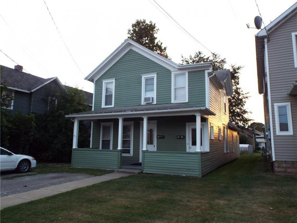 429 North 7th Street, Olean City, NY 14760