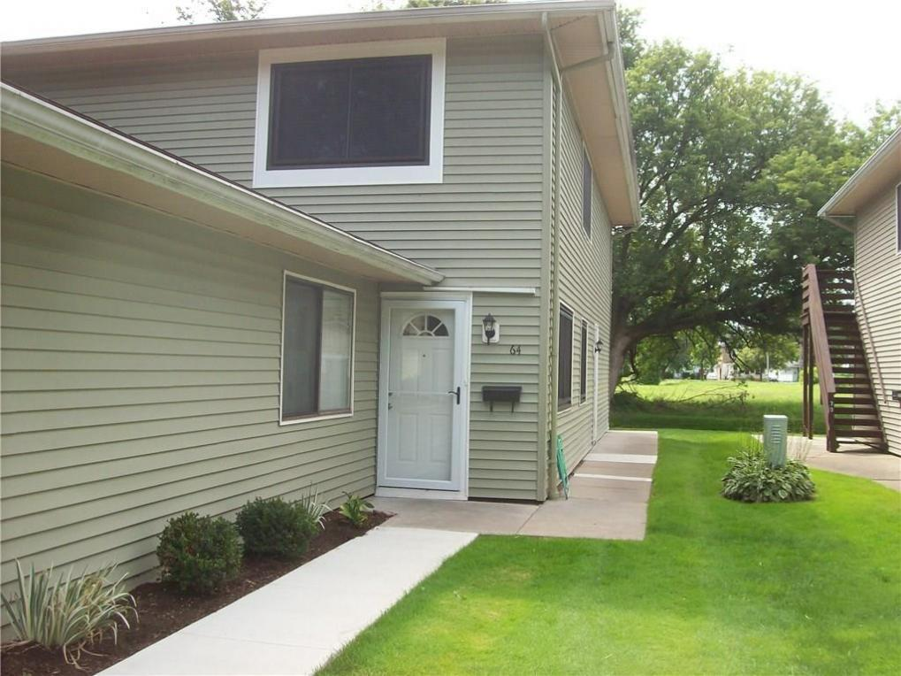64 Milrace Drive, East Rochester, NY 14445
