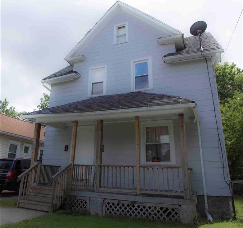 79 Farragut Street, Rochester, NY 14611