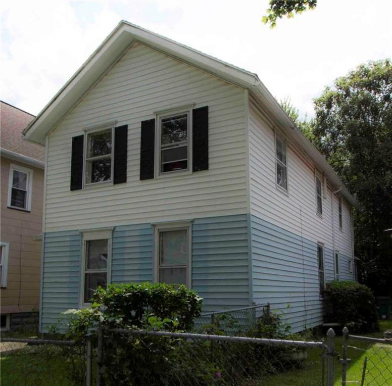 383 Champlain Street, Rochester, NY 14611