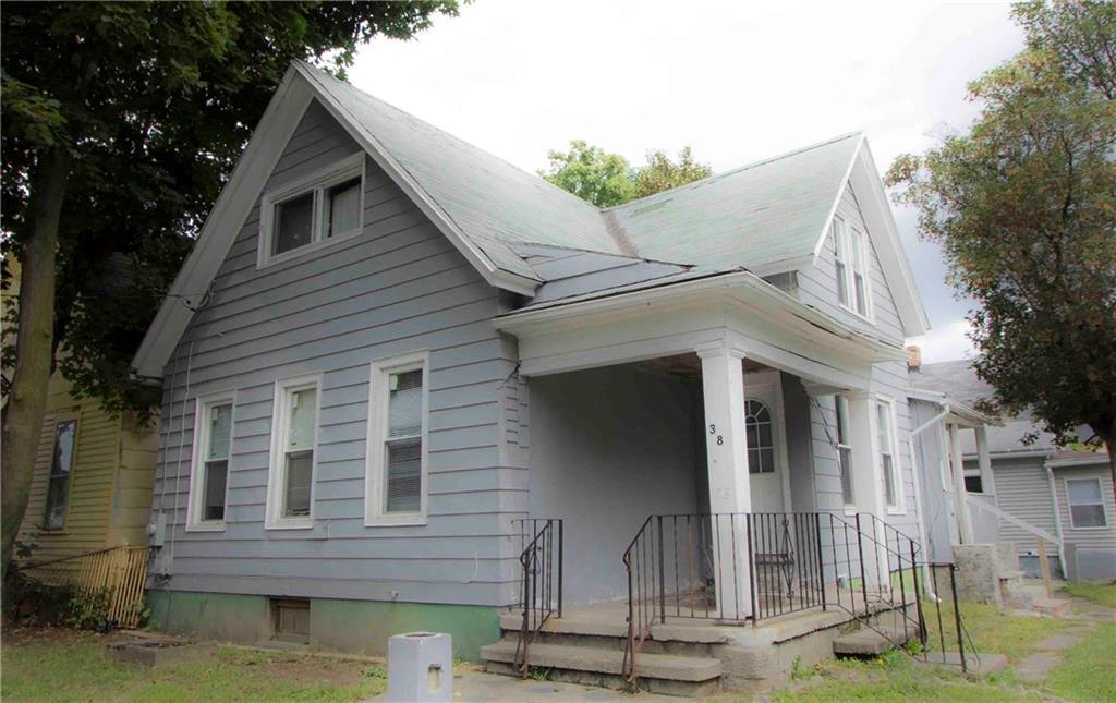 38 Violetta Street, Rochester, NY 14608