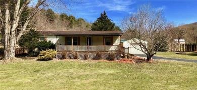 2596 Route 305, Clarksville, NY 14727