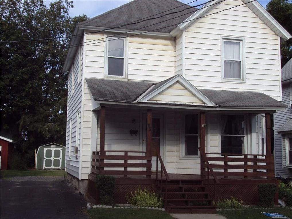 23 Van Patten Street, Auburn, NY 13021