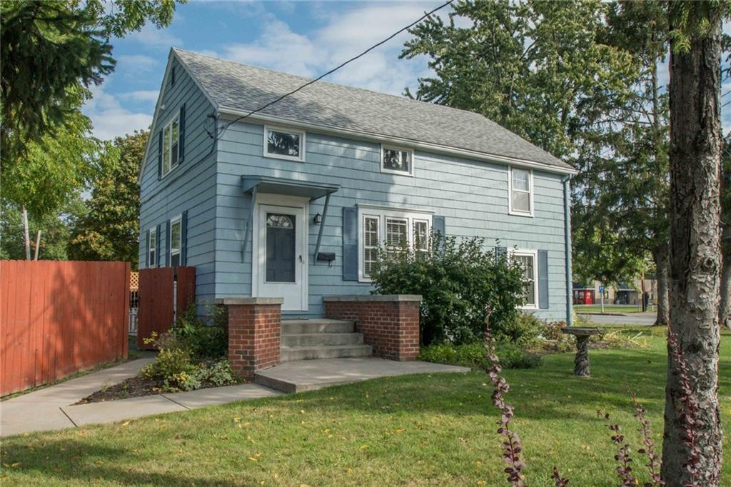 8 Westmoreland Drive, Rochester, NY 14620