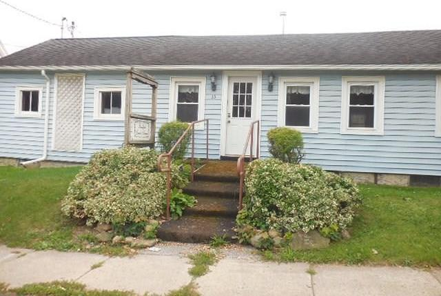 15 E Perry, Gainesville, NY 14550