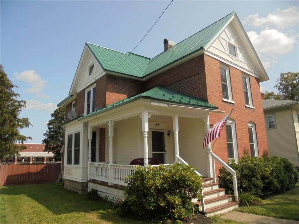 23 Elm Street, Andover, NY 14806