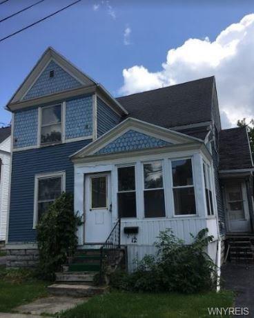 12 Dellinger Avenue, Batavia City, NY 14020