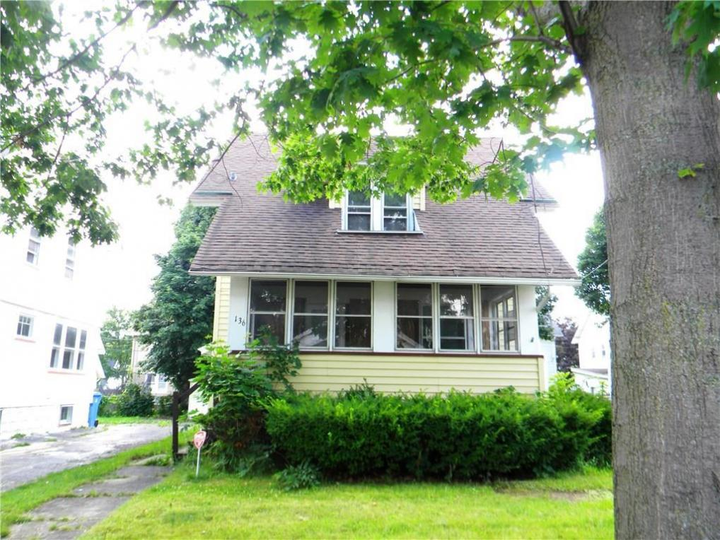 136 Rockview, Rochester, NY 14606