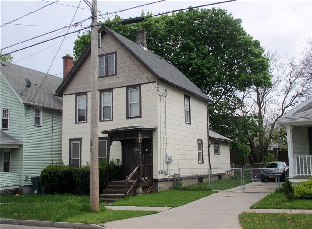351 Campbell Street, Rochester, NY 14611