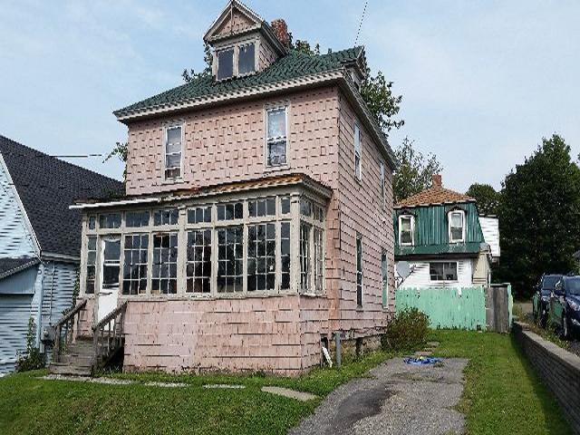510 Monroe Street, Jamestown, NY 14701
