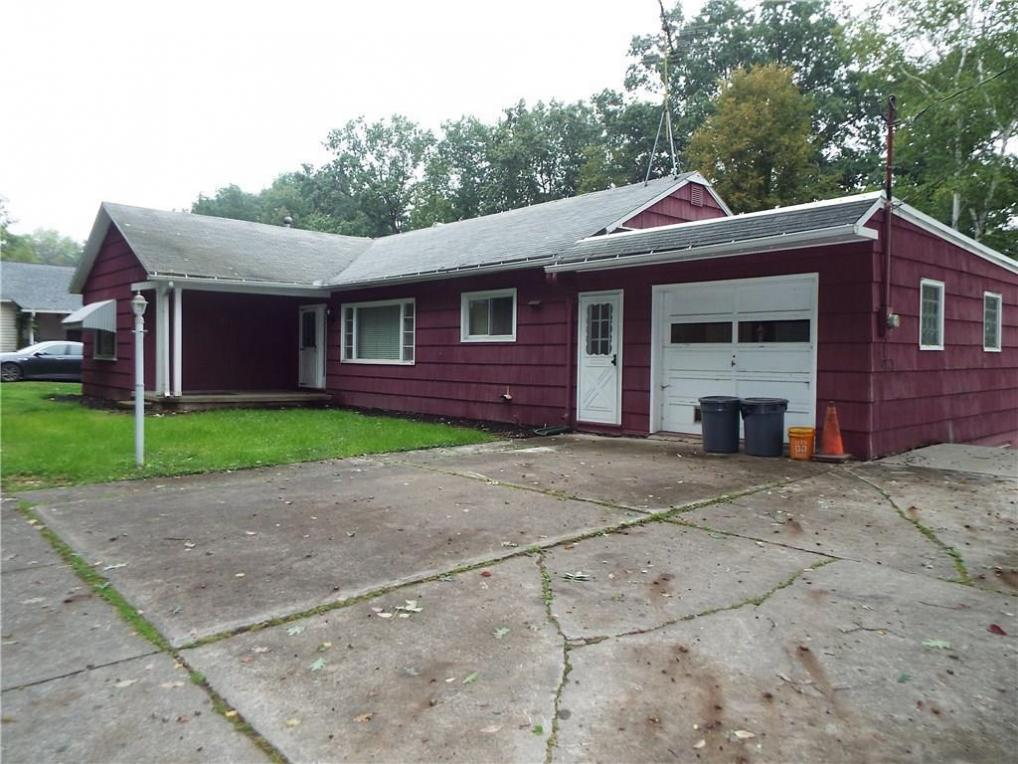 160 West Riverside Drive, Olean City, NY 14760