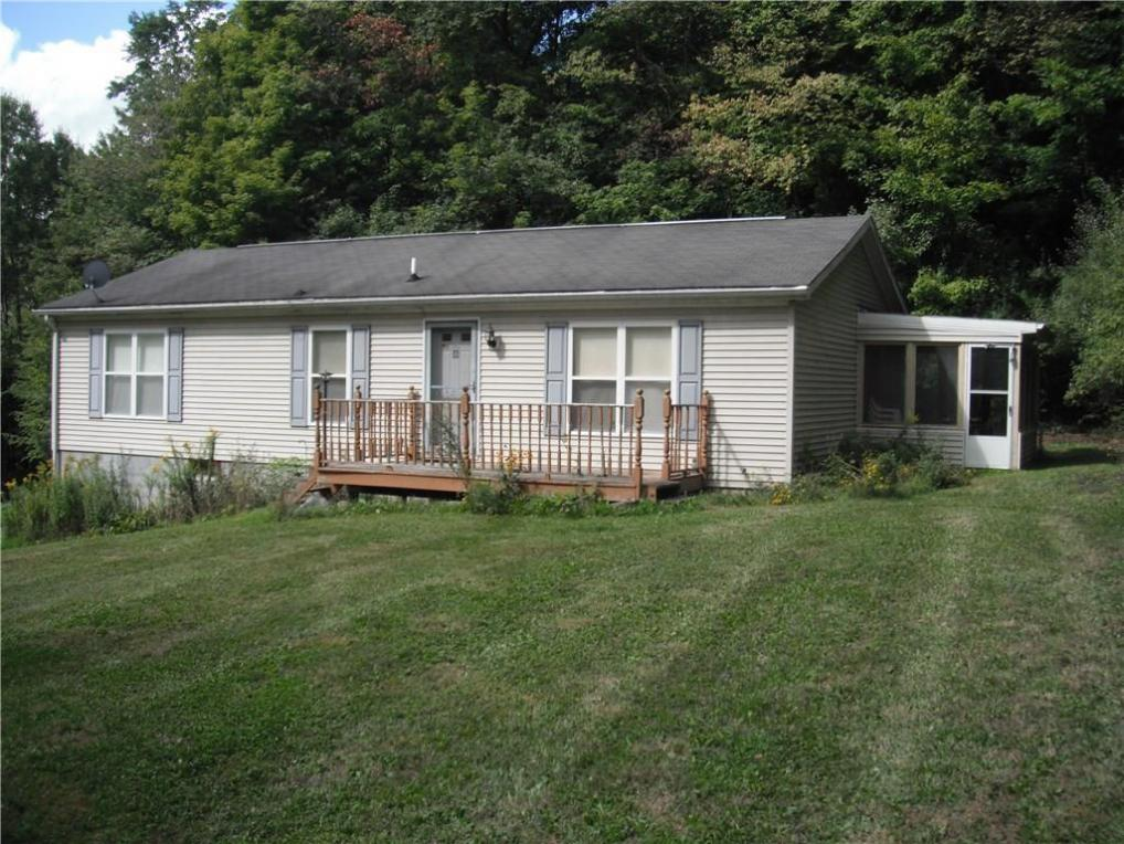 3397 County Route 121, Cohocton, NY 14826