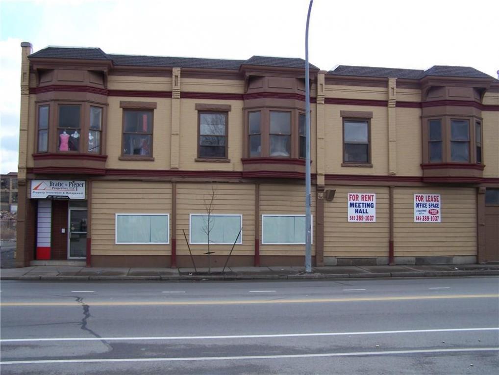 391 Lyell Avenue, Rochester, NY 14606