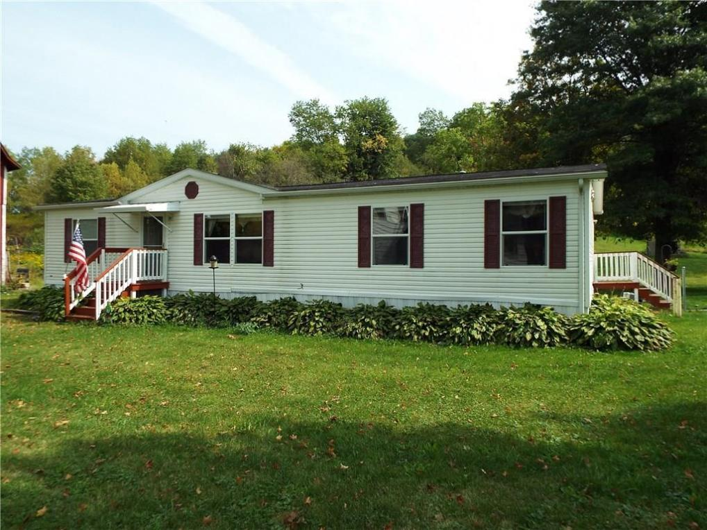 1440 Four Mile Rd, Allegany, NY 14706