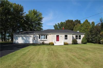 Photo of 7244 Fourth Section Road, Sweden, NY 14420