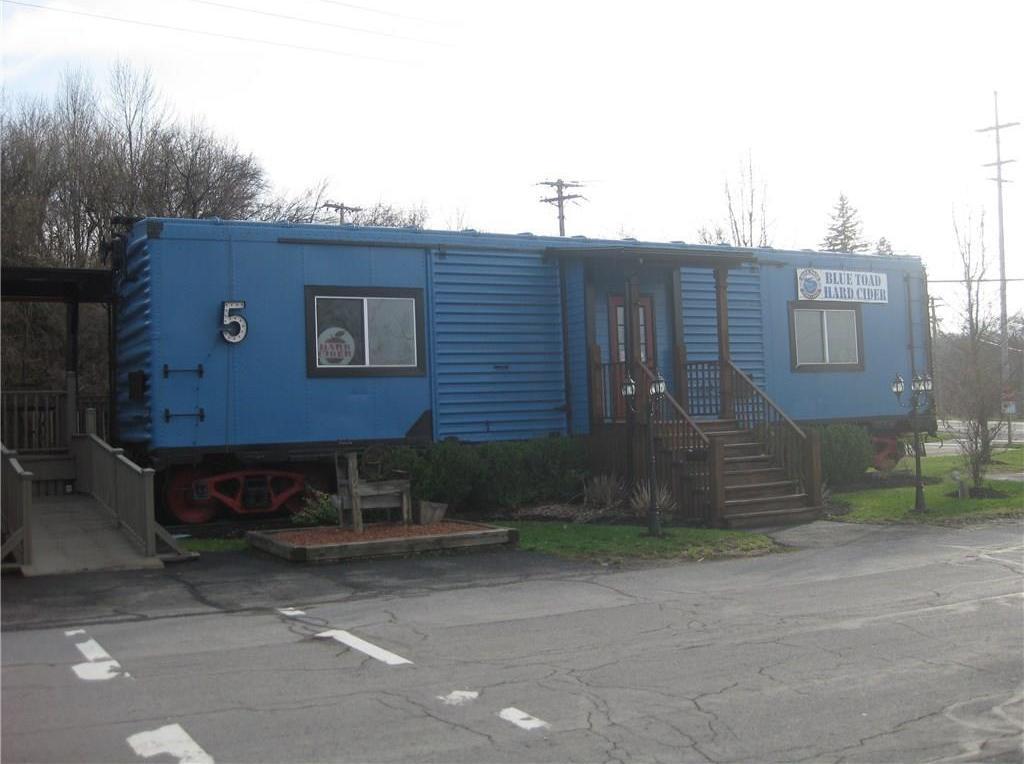 5 Railroad Street, Perinton, NY 14564