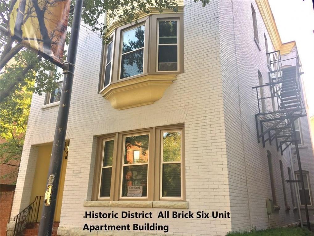 153 Gibbs Street, Rochester, NY 14605