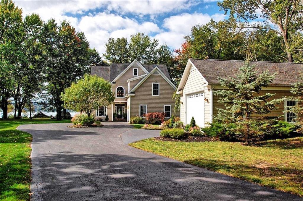 4077 Lake View Drive, Ellery, NY 14712