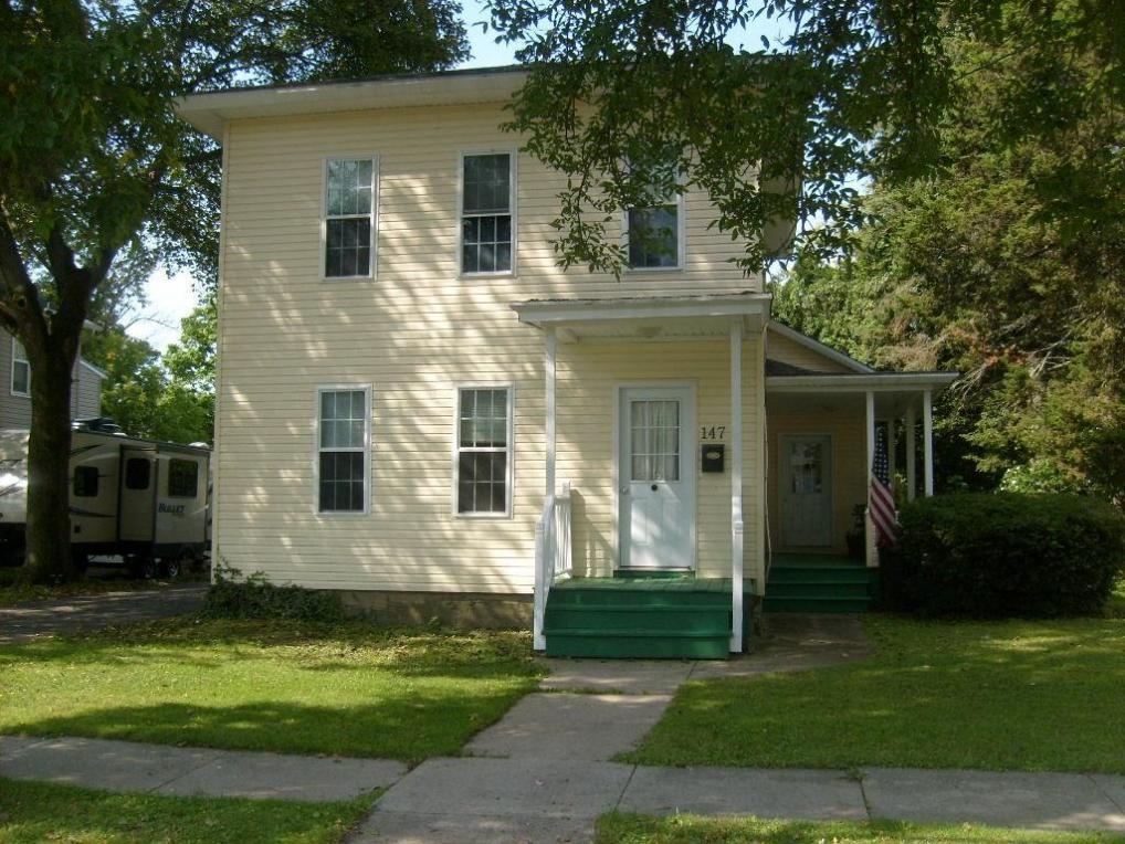 147 South Seward Avenue, Auburn, NY 13021