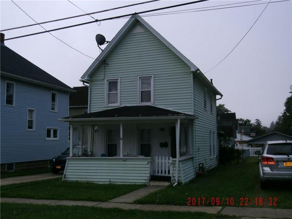 1203 Reed Street, Olean City, NY 14760