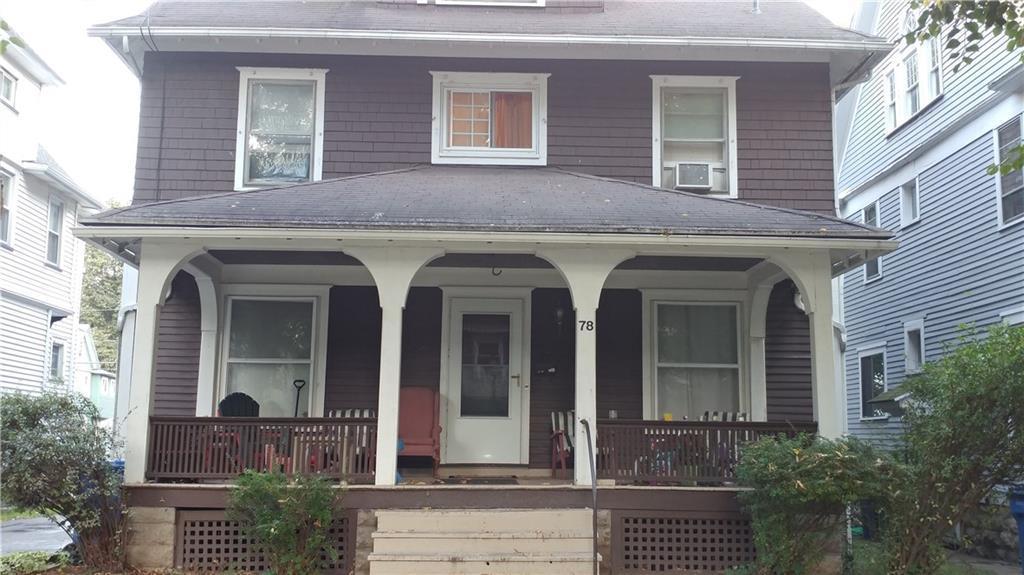 78 Avondale Park ##1, Rochester, NY 14620
