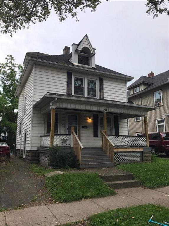16 Lakeview, Rochester, NY 14613