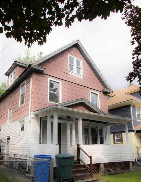 47 Santee Street, Rochester, NY 14606