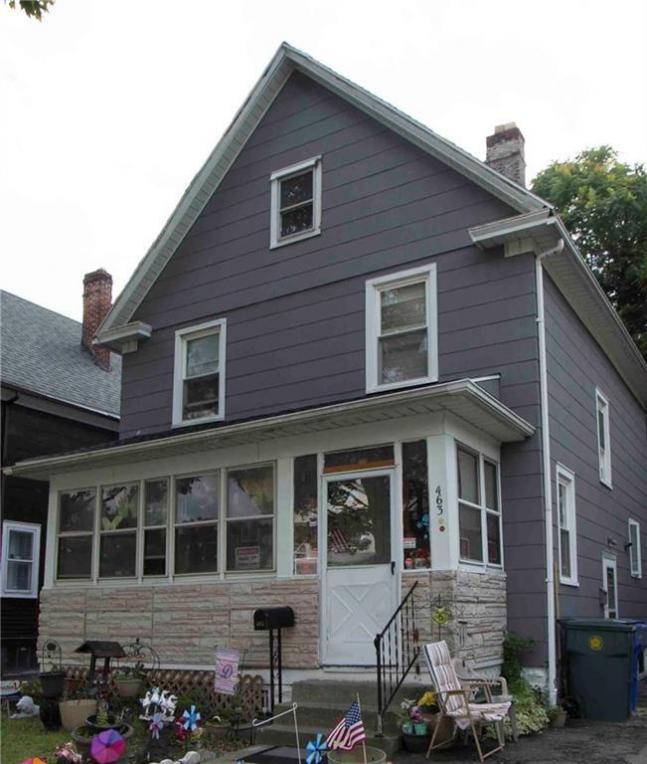 463 Frost Avenue, Rochester, NY 14611