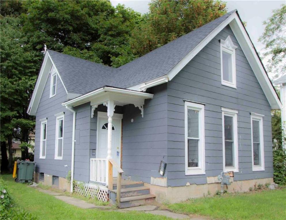 303 Seward Street, Rochester, NY 14608
