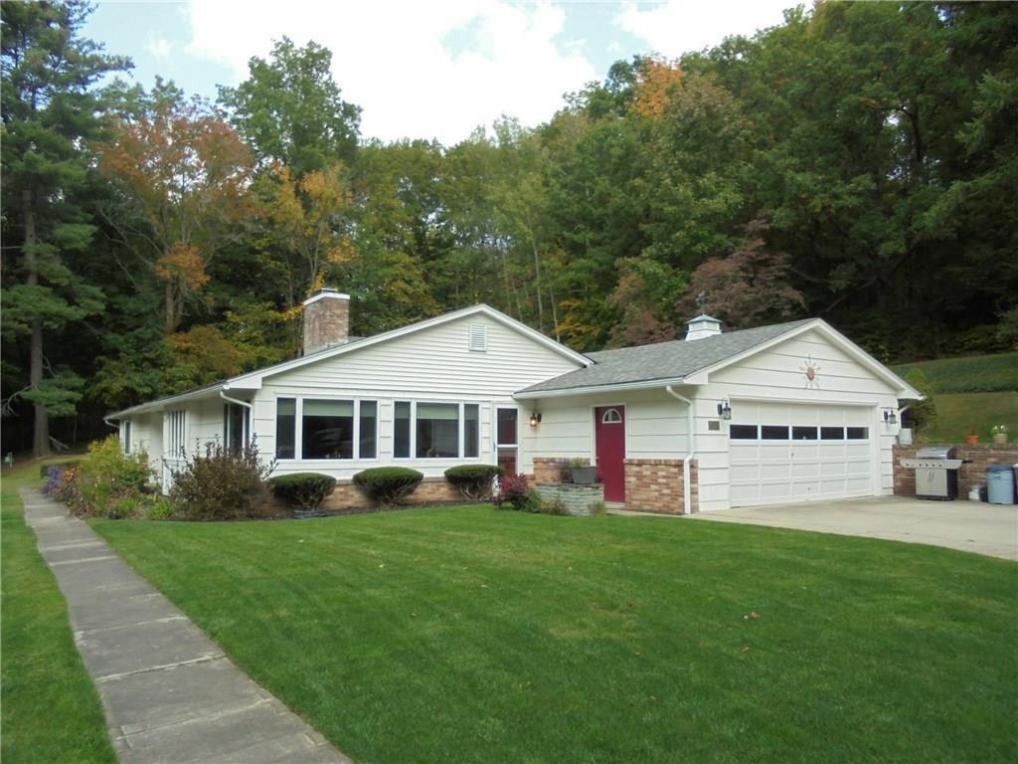 7345 Fawn Hill Drive, Hornellsville, NY 14843