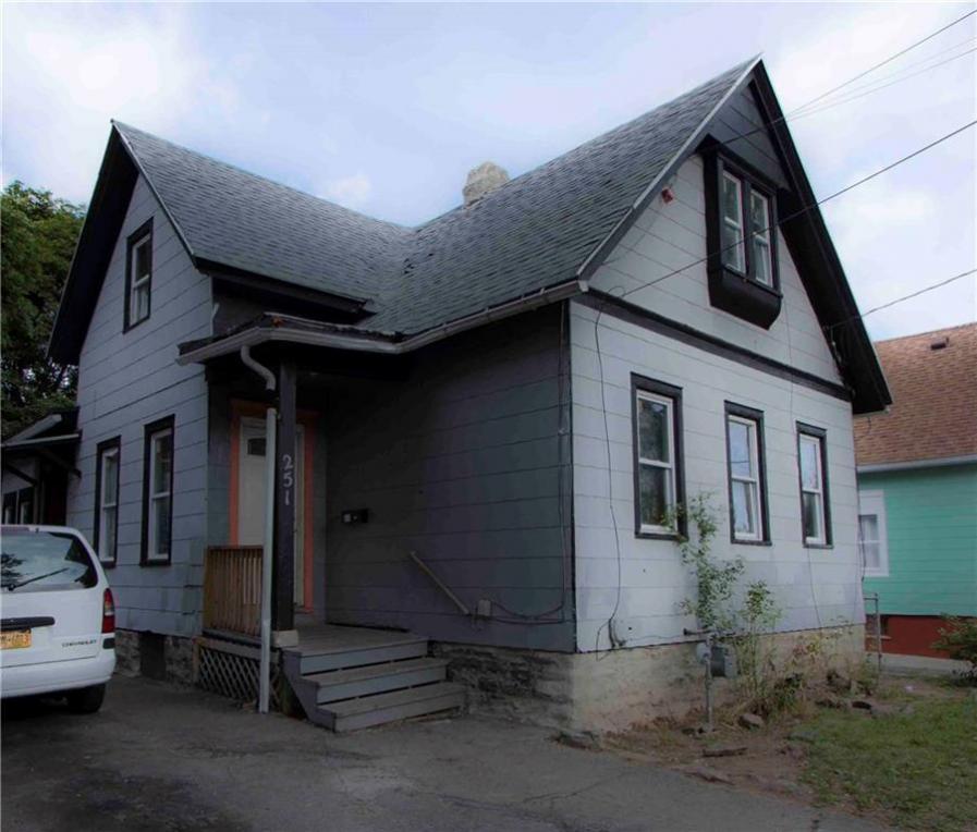 251 1st Street, Rochester, NY 14605