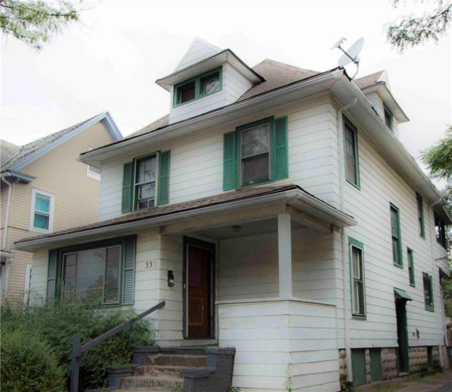 330 Emerson Street, Rochester, NY 14613
