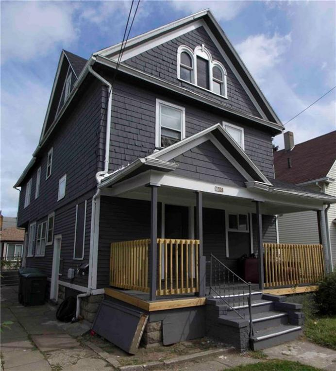 1554 Clifford Avenue, Rochester, NY 14609
