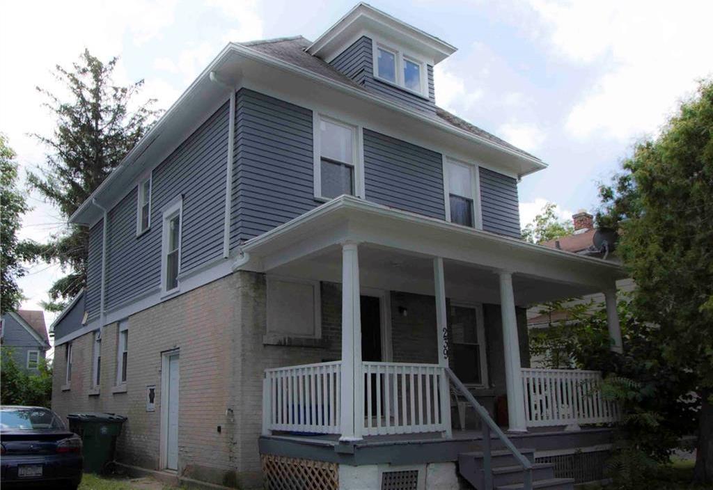 239 Columbia Avenue, Rochester, NY 14608