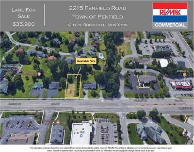 Photo of 2215 Penfield Road, Penfield, NY 14526