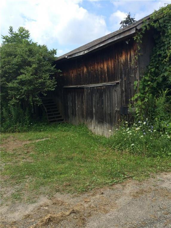 Mack School Road, Dansville, NY 14807