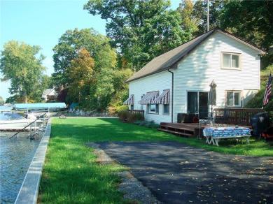 652 East Lake Rd, Barrington, NY 14527