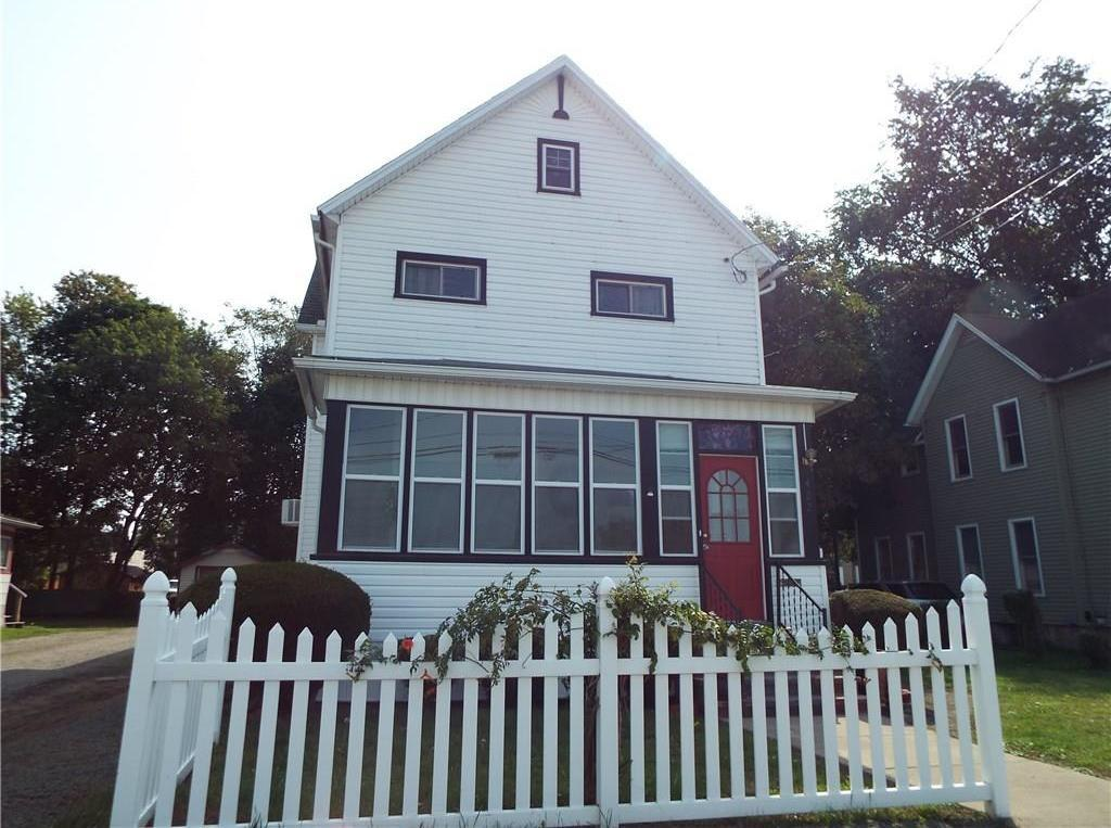 422 First Ave, Olean City, NY 14760