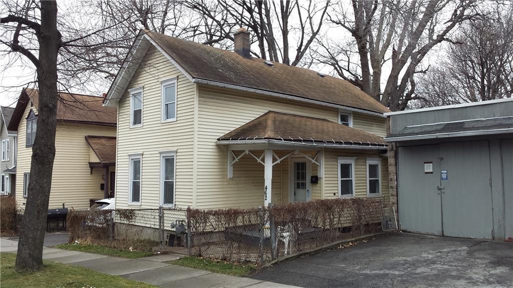 462 Averill Avenue, Rochester, NY 14607