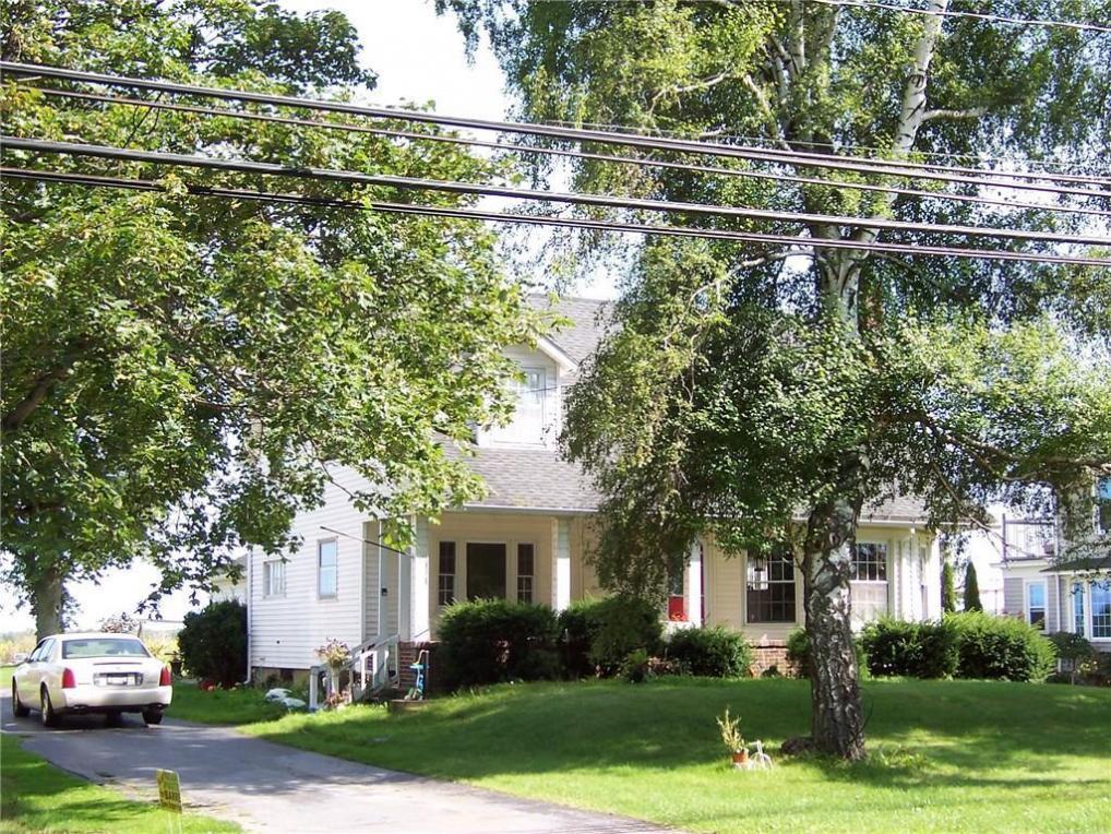 4719 Oak Orchard Road, Barre, NY 14411