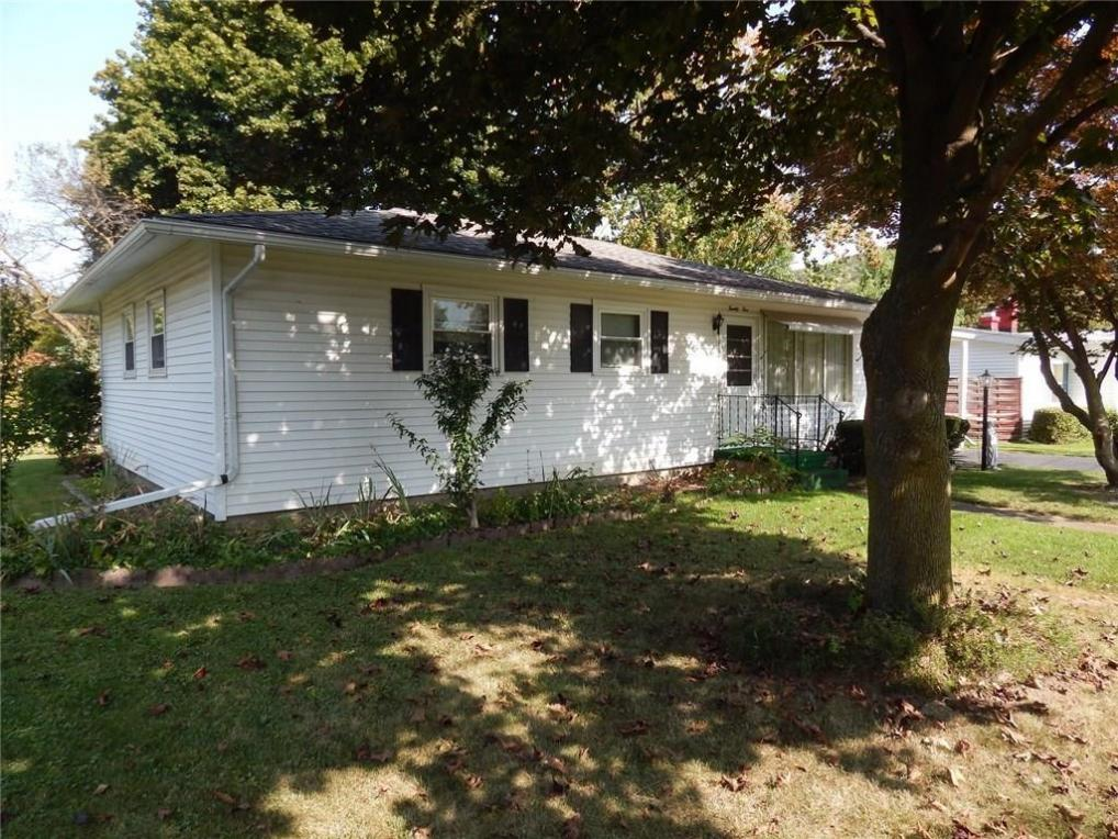 25 Twin Drive, North Dansville, NY 14437