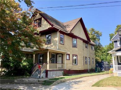 18 Kenilworth, Rochester, NY 14605