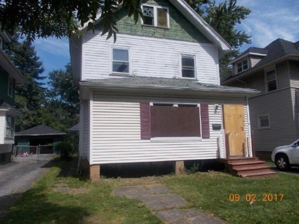 360 Clay Avenue, Rochester, NY 14613