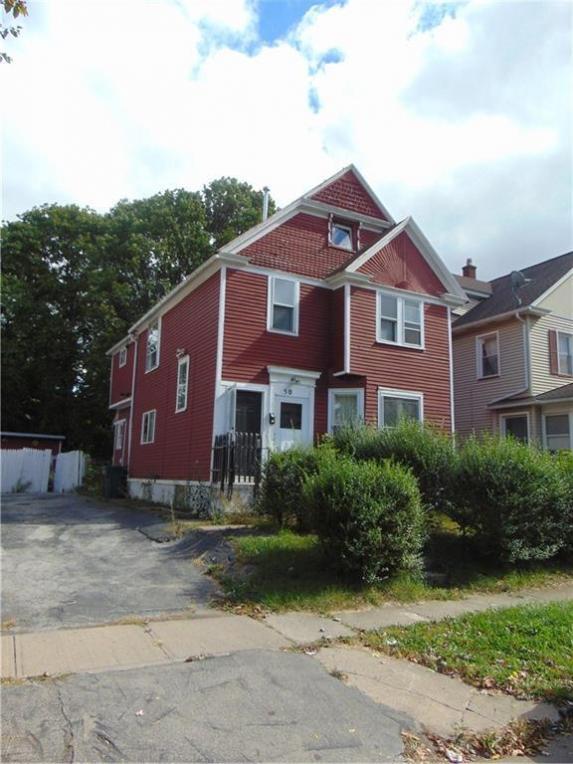 50 Sherwood Avenue, Rochester, NY 14619