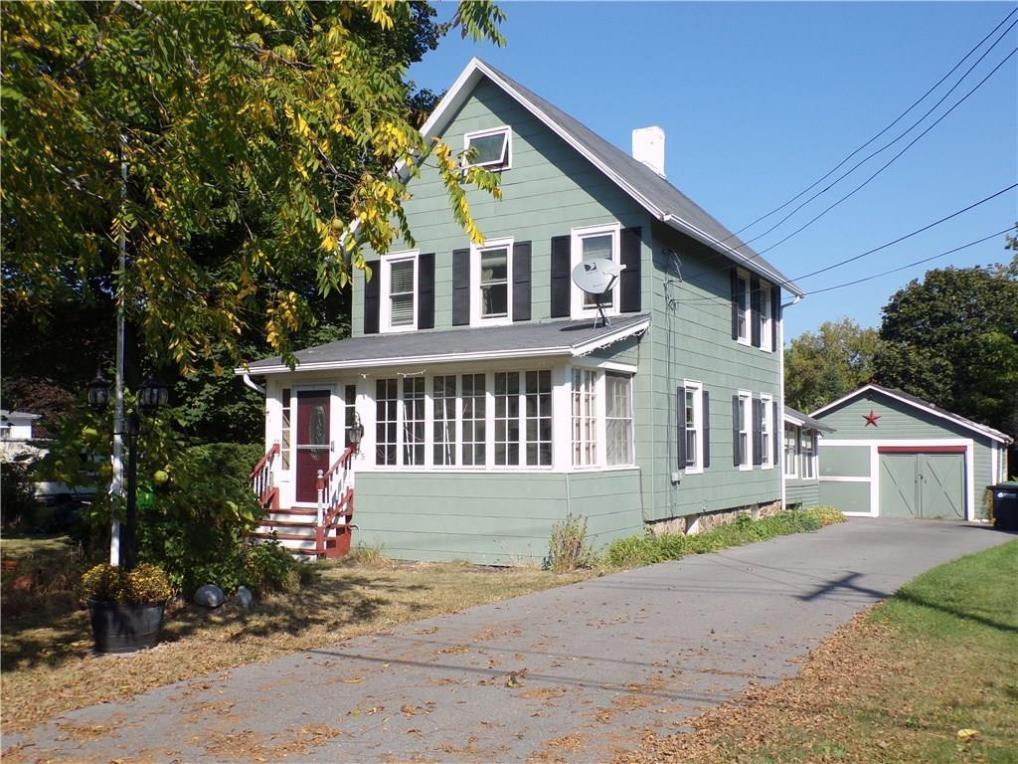 55 Reed Street, Geneva City, NY 14456
