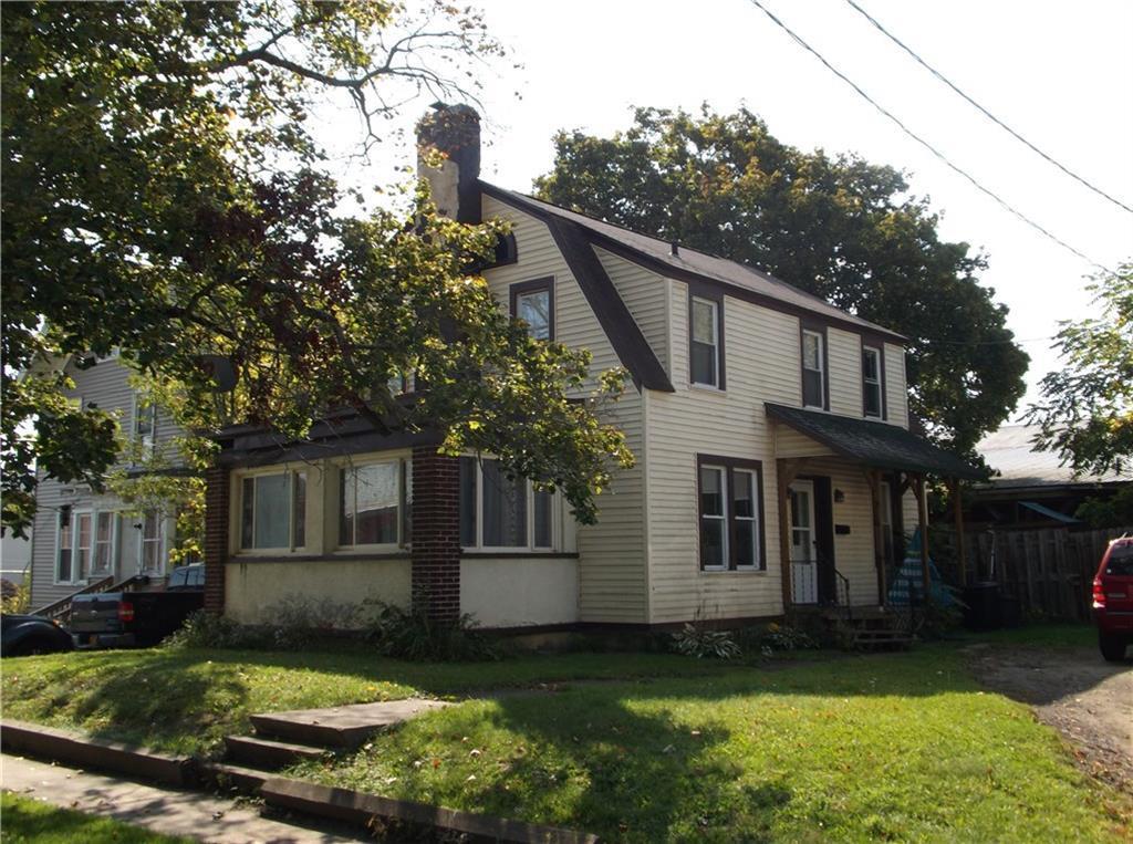 216 South Barry Street, Olean City, NY 14760