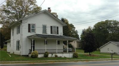 Photo of 31 Park Road West, Castile, NY 14427