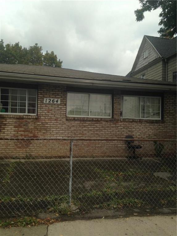 1260 East Main Street, Rochester, NY 14609