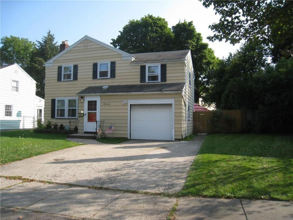 35 Drexmore Road, Rochester, NY 14610