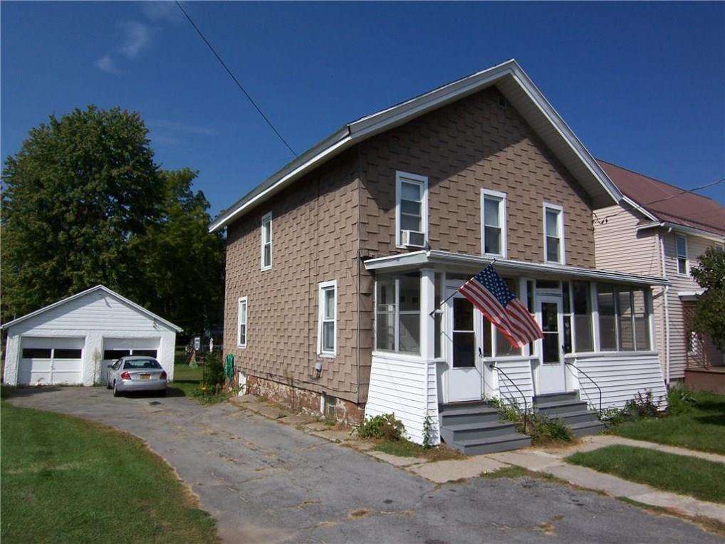 120 Harvester Avenue, Batavia City, NY 14020